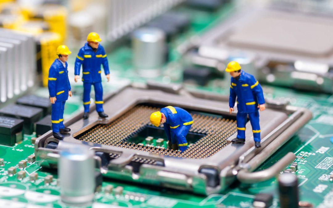 Fasi di progettazione e ingegnerizzazione di un prodotto elettronico
