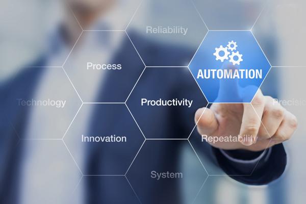 Come automatizzare i processi aziendali