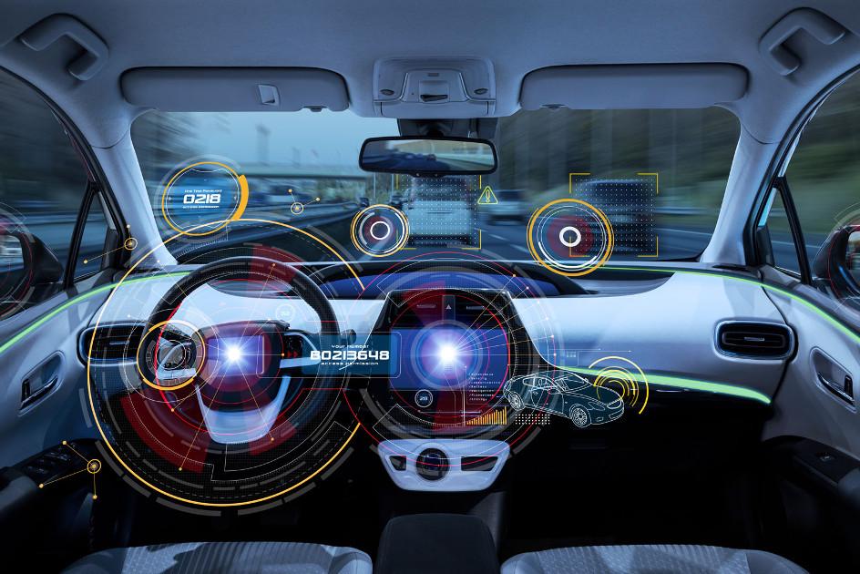 Sviluppo di un nuovo dispositivo in ambito automotive per il monitoraggio del pitch&roll basto su sensori MEMS