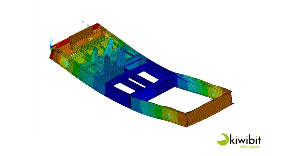 Sviluppo software su misura HMI progettazione strutture metalliche