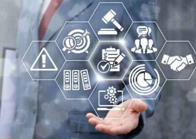Piattaforma web per la gestione preventivi e ordini