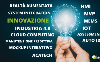 Le parole dell'innovazione