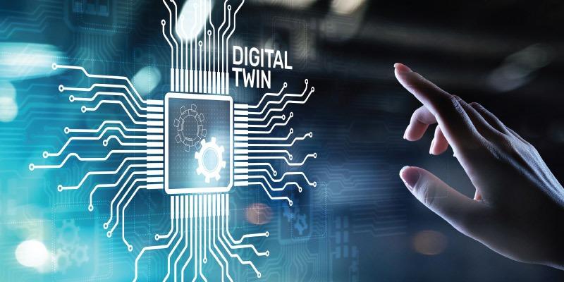 Digital twin cos'è e vantaggi