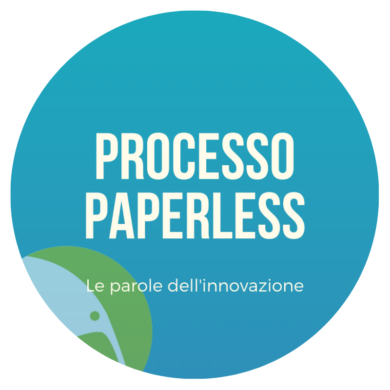 processo paperless